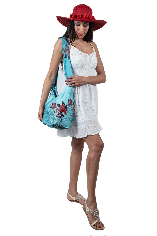hot sale online 10c93 2939e Vestito Corto Positano